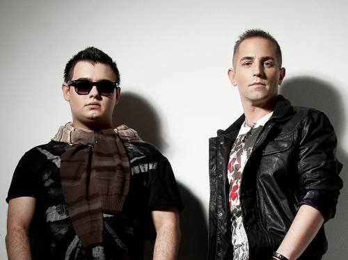 Myon & Shane 54 @ Marquee Nightclub