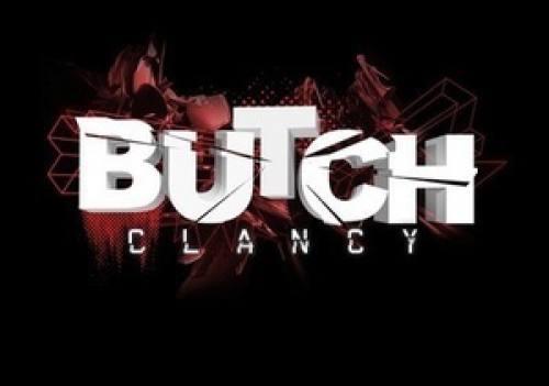 Butch Clancy @ The Granada - Lawrence