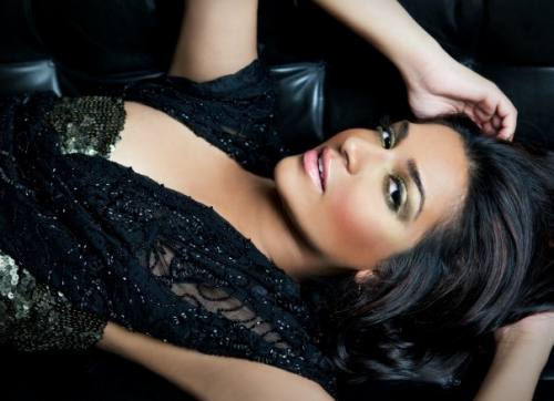 Nadia Ali @ Exchange LA