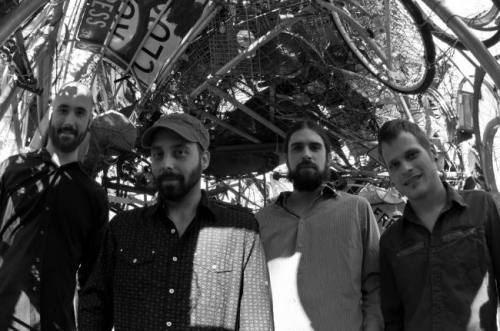 Nadis Warriors @ Trees (06-07-2013)