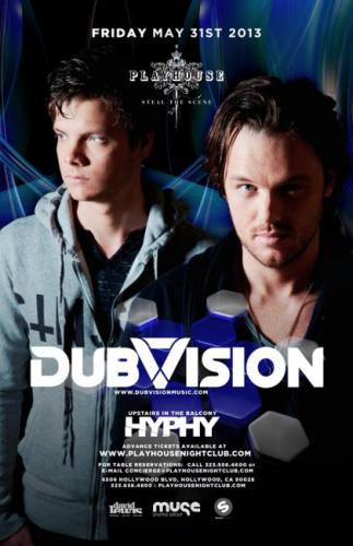 Dirty Sexy House feat Dubvision