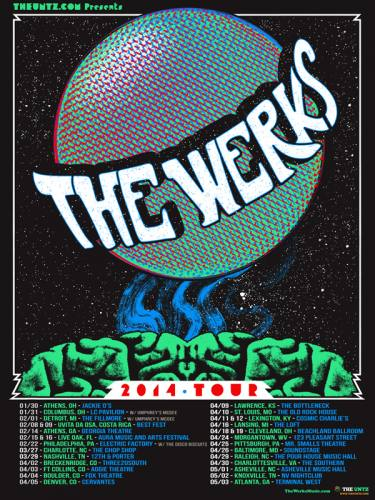 The Werks @ The Loft - Lansing