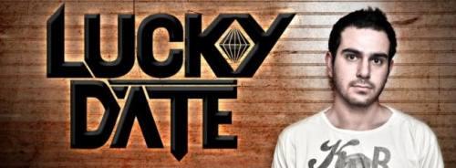 Lucky Date @ Lotus Nightclub (05-03-2013)