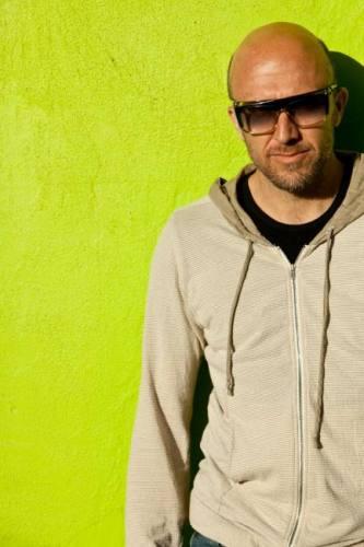 Lee Burridge @ Sound Nightclub