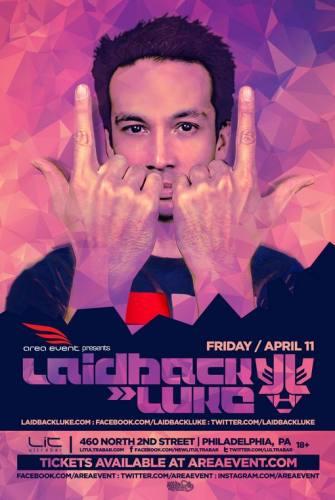Laidback Luke @ Lit Ultrabar