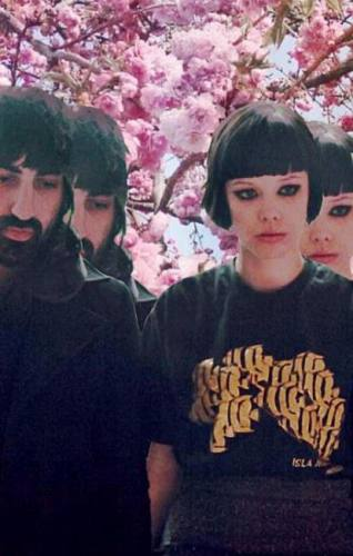 Crystal Castles @ The Tabernacle