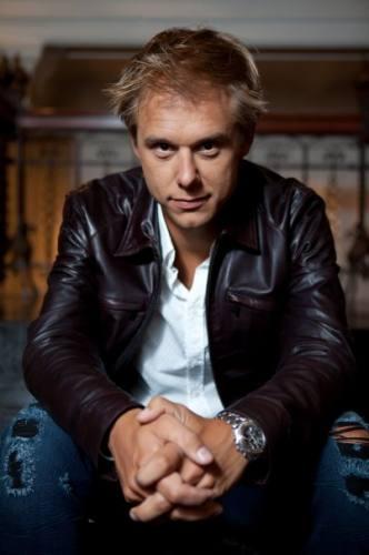 Armin van Buuren @ Madison Square Garden (04-11-2014)