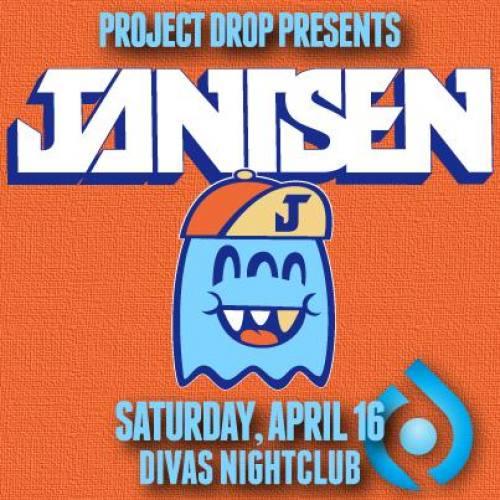 Jantsen @ Diva's Nightclub