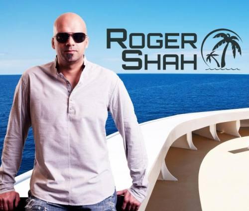 Roger Shah & Kristina Sky @ Foundation Nightclub