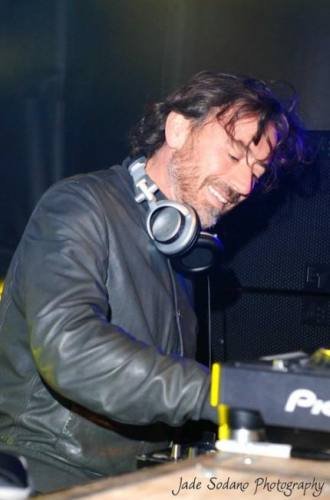 Benny Benassi @ Marquee Nightclub (04-12-2013)