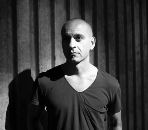 Victor Calderone @ Exchange LA