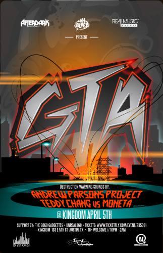 GTA @ Kingdom