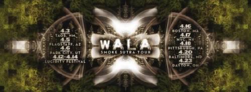 Mischief NM Presents: WALA