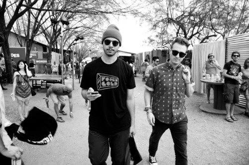 Flosstradamus @ U Street Music Hall (03-27-2013)