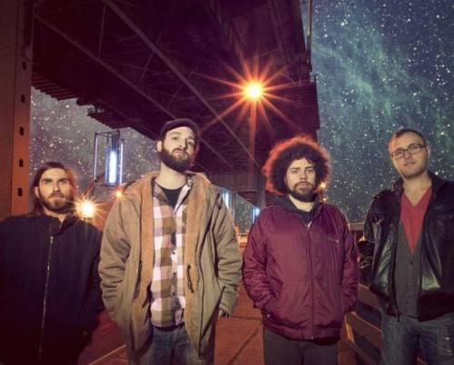 Dopapod & The Mantras @ Cosmic Charlie's