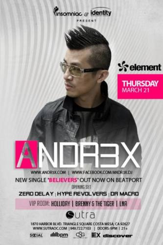 Element with Andr3x