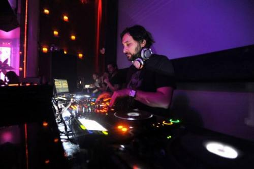 Sharam @ Mansion (03-16-2013)