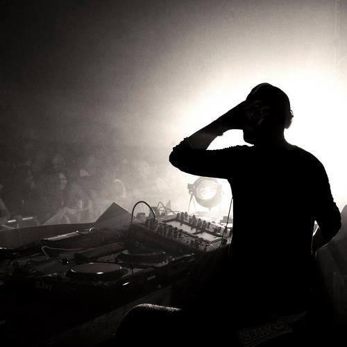 Sander Kleinenberg @ Sound Nightclub