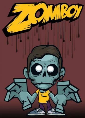 Zomboy, Archnemesis, & more @ 1 Up