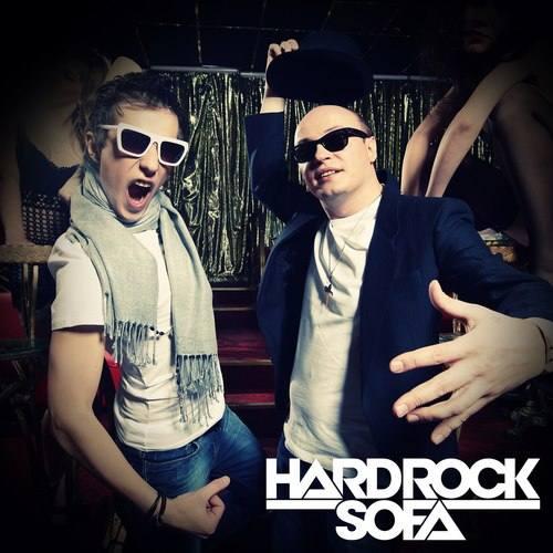 Hard Rock Sofa & LA Riots @ SoundGarden Hall