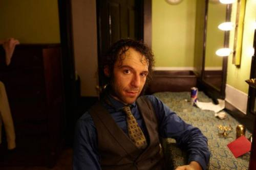 Daedelus w/ Salva @ The Middle East