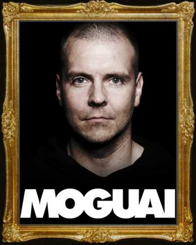 Moguai @ Yost Theater