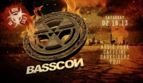 Basscon