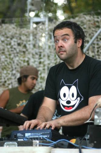 Ott & The All Seeing I w/ DJ Vadim @ Hopmonk Tavern