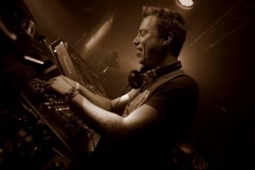 Sander van Doorn @ Wild Knight