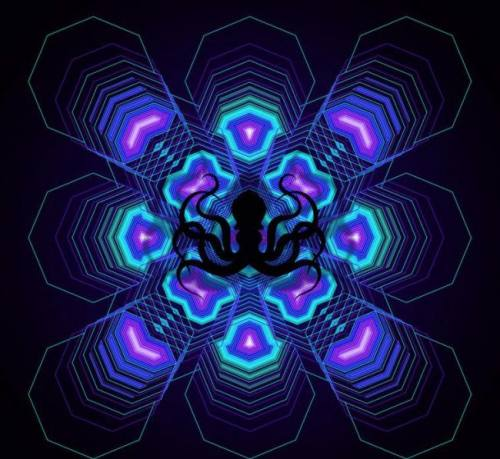 Octopus Nebula @ Sail Inn