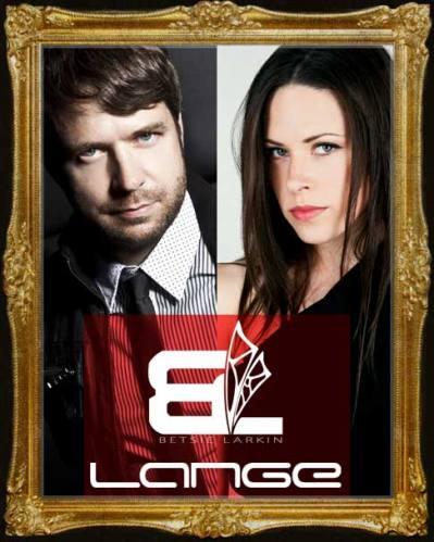 Lange & Betsie Larkin @ Yost Theater
