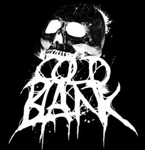 Cold Blank Logo