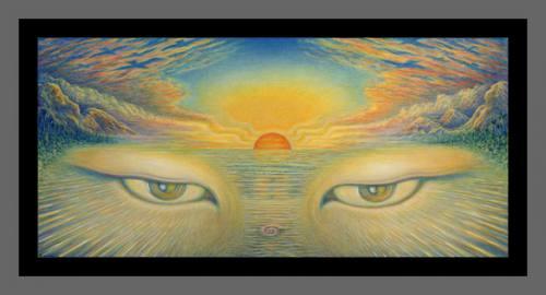 third~eye~perseption Logo