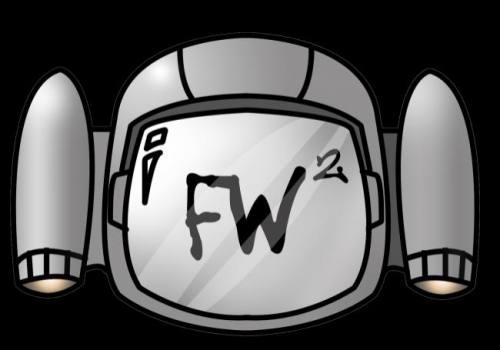 Flying Without Wingz Logo