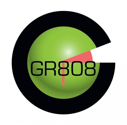 GR808 Logo