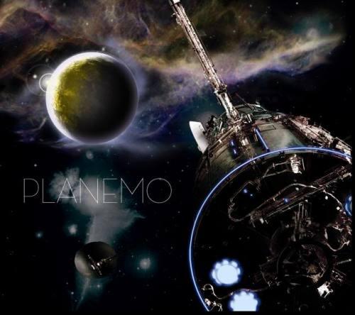 Plan3mO Logo