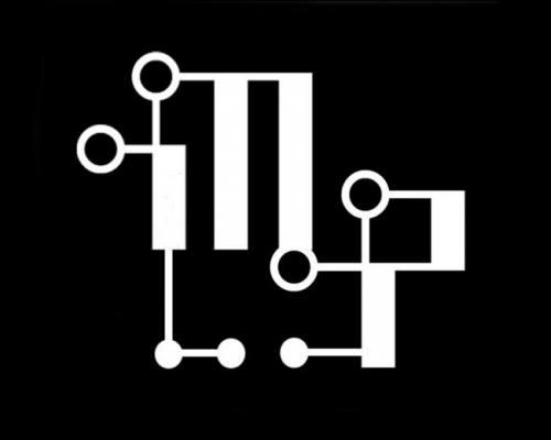 The Manhattan Project Logo