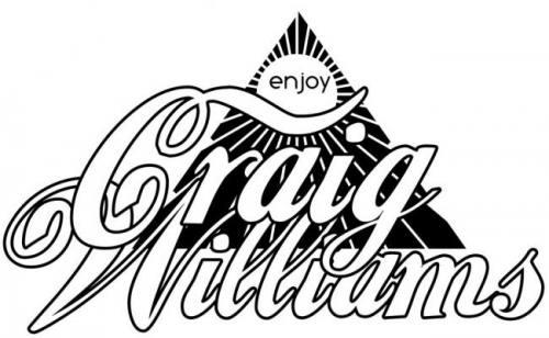 craig williams Logo