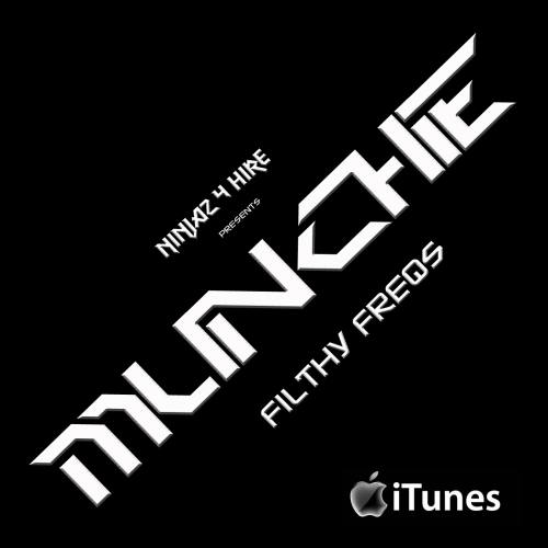Munchie Logo
