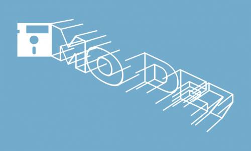 Mode7 Logo