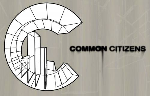 Common Citizens Logo