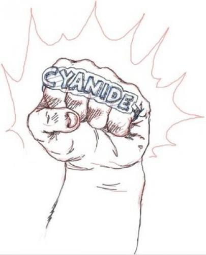 cyanidepunch Logo