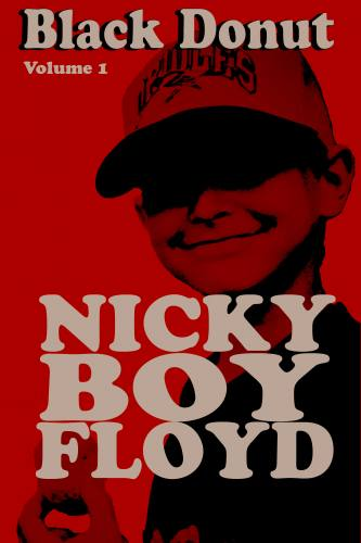 DJ Nicky Boy Floyd Logo