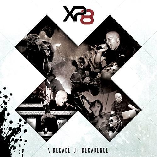 XP8 Logo