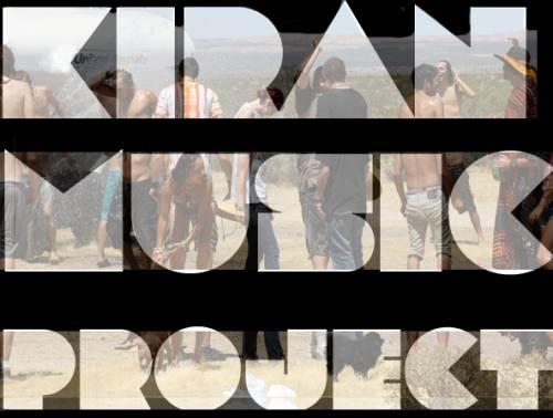 Kiranmusicproject Logo