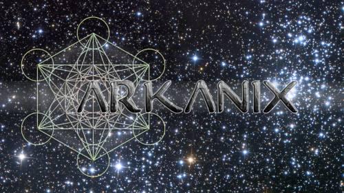 Arkanix Logo