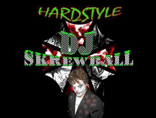 Skrewball Logo
