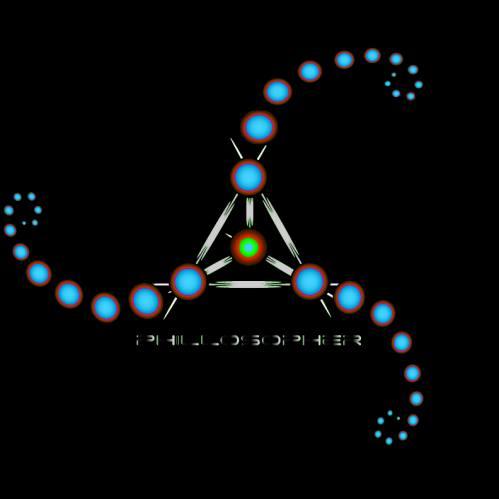 Phillosopher Logo