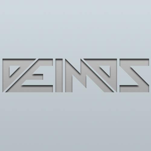 Dr. Deimos Logo