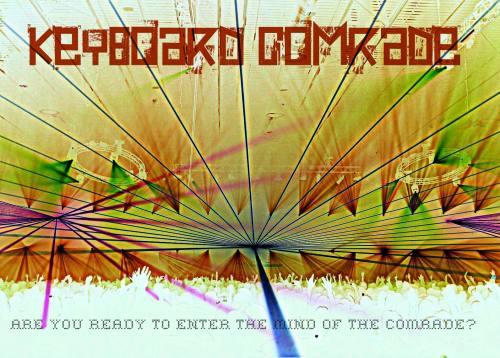 Keyboard Comrade Logo